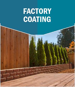 Factory Coating