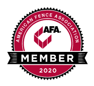 American Fence Association (AFA) Member 2020