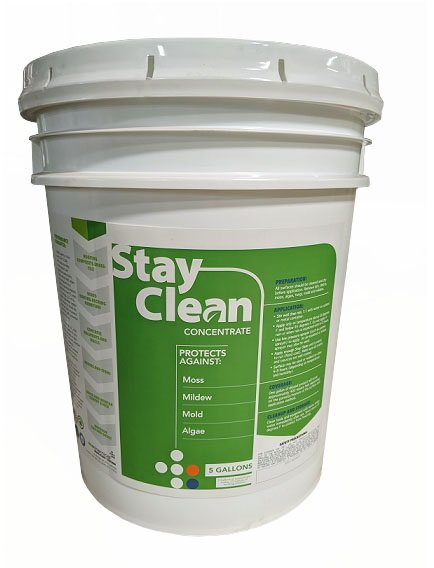 Stay Clean Concentrate 5 Gallon